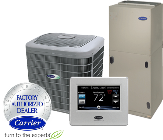 Webb's Electric, Heating & Air works with AC products in Denison TX.